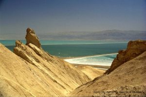 Dead Sea - MOT picture